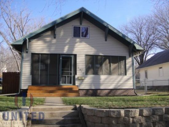 1810 Ross St, Sioux City, IA 51103