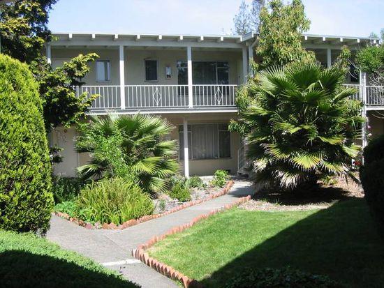 16 Pacheco St APT 3, San Rafael, CA 94901