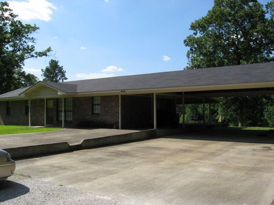 361 County Road 550, Water Valley, MS 38965