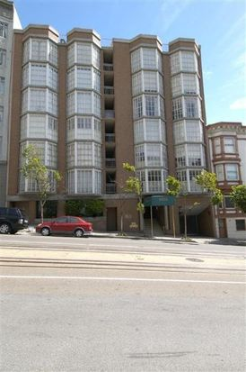 1255 California St APT 102, San Francisco, CA 94109