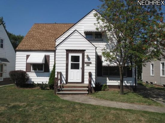 5254 E 105th St, Garfield Heights, OH 44125