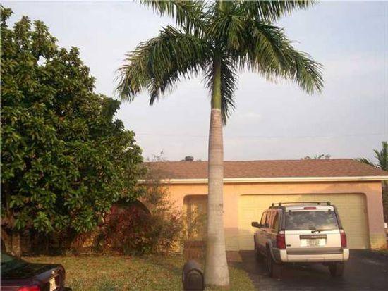 3317 Knolls Rd, Miramar, FL 33025