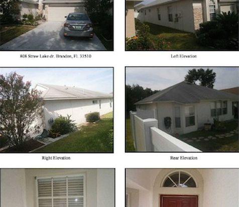 808 Straw Lake Dr, Brandon, FL 33510