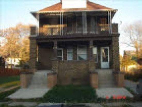 554 Tennessee St, Detroit, MI 48215