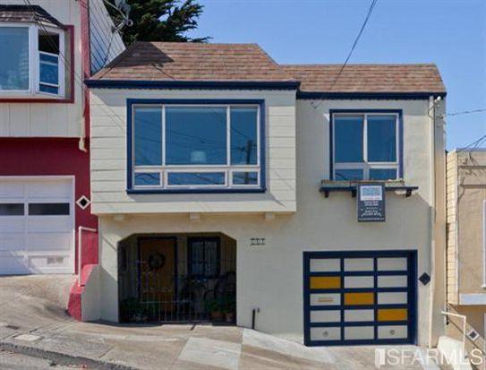 662 Goettingen St, San Francisco, CA 94134
