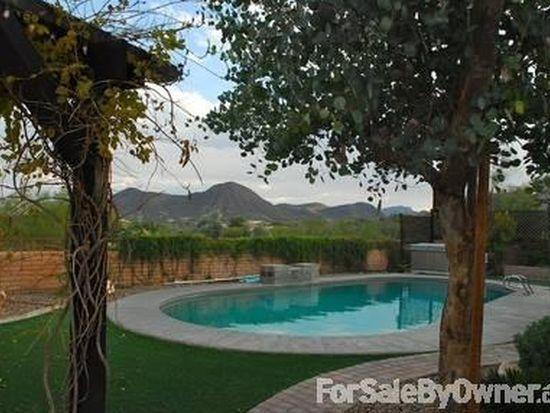 4722 W Placita De Suerte, Tucson, AZ 85745