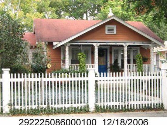 511 E Amelia St, Orlando, FL 32803