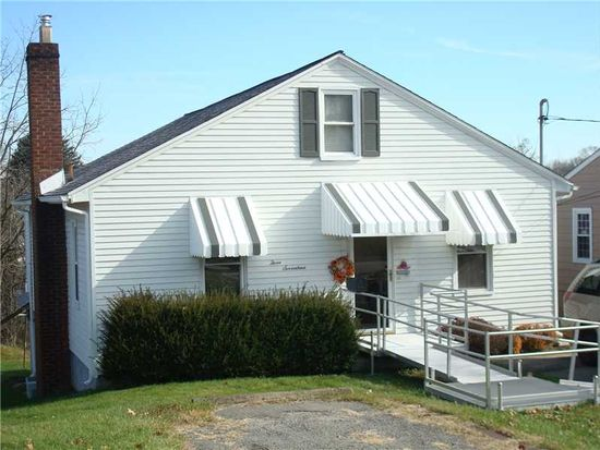 317 Maryland Ave, Greensburg, PA 15601