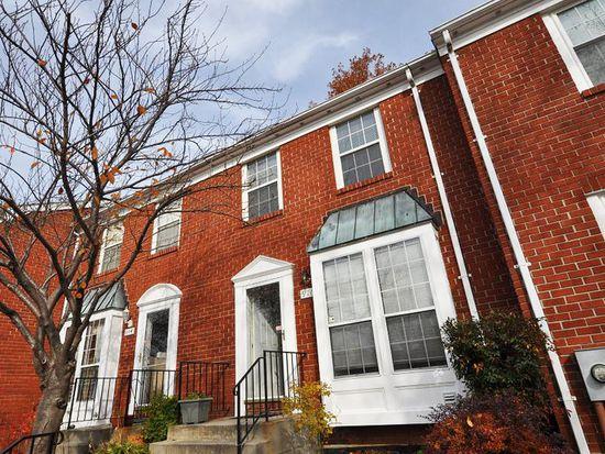 916 Dartmouth Glen Way, Baltimore, MD 21212