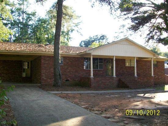 202 Leven St, Grovetown, GA 30813