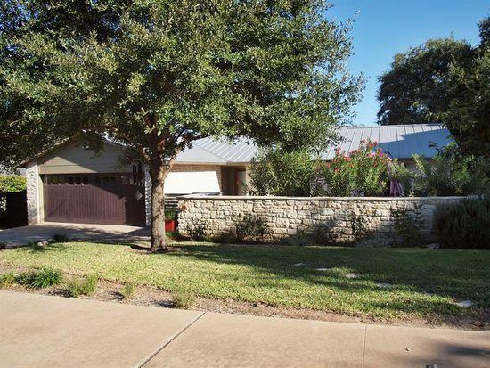 3127 Honey Tree Ln, Austin, TX 78746