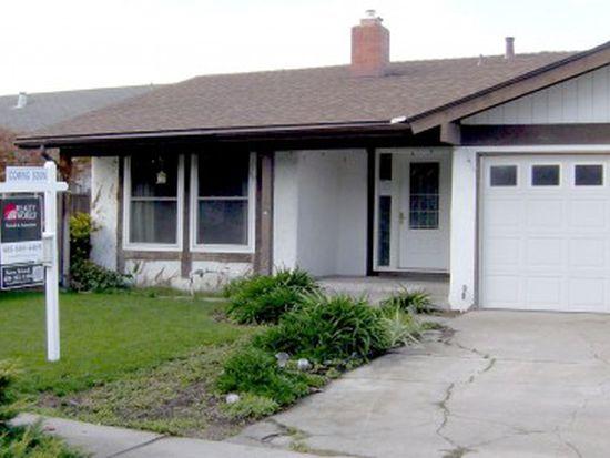 5363 Entrada Olmos, San Jose, CA 95123