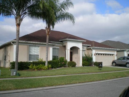 13551 Old Dock Rd, Orlando, FL 32828