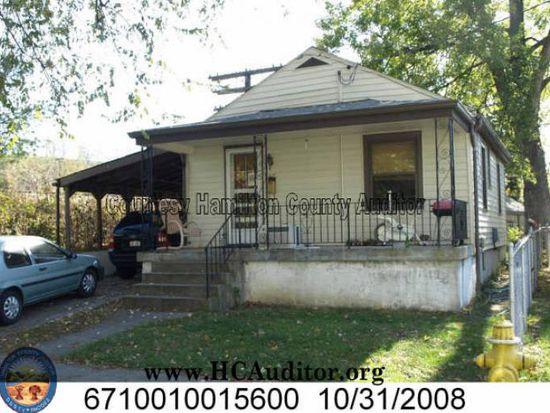 15 Roth Ave, Cincinnati, OH 45215