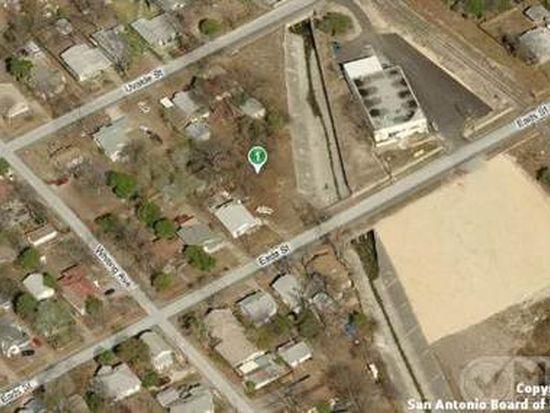 319 Eads Ave, San Antonio, TX 78210