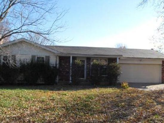 5824 Cranberry Dr, Imperial, MO 63052