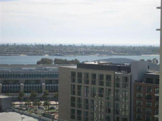 325 7th Ave UNIT 1405, San Diego, CA 92101
