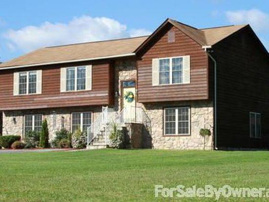 163 Lake Ridge Rd, Strasburg, VA 22657