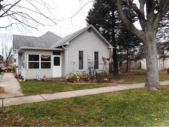 326 S Pearl St, Thorntown, IN 46071