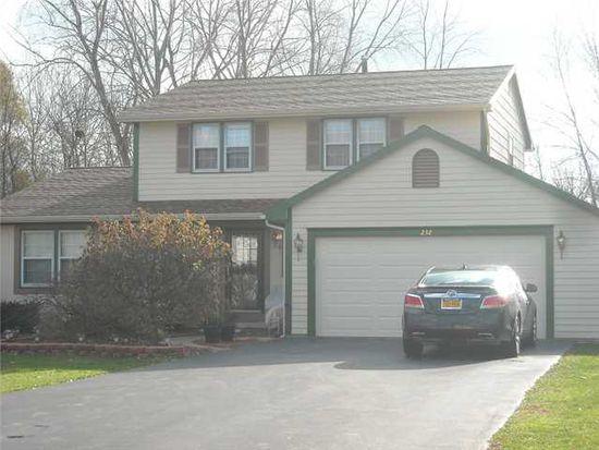 232 Doewood Ln, Rochester, NY 14606