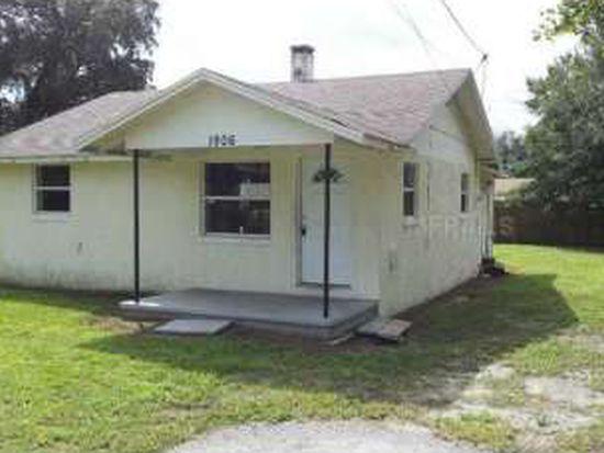 1906 W Elliott St, Lakeland, FL 33805