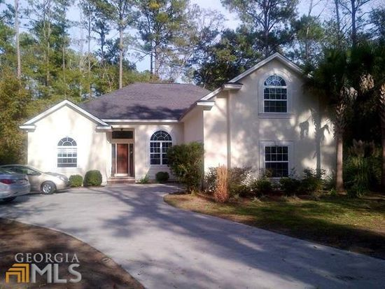 225 Willow Pond Way, Brunswick, GA 31525