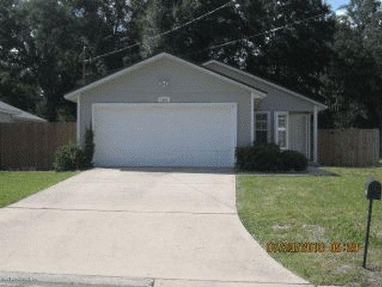 1505 Spruce St, Green Cove Springs, FL 32043