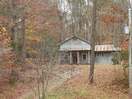1663 Lakeshore Dr, Badin Lake, NC 28127