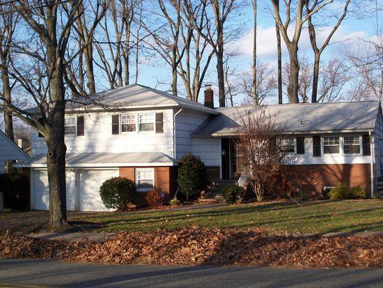 55 Woodland Ave, West Orange, NJ 07052