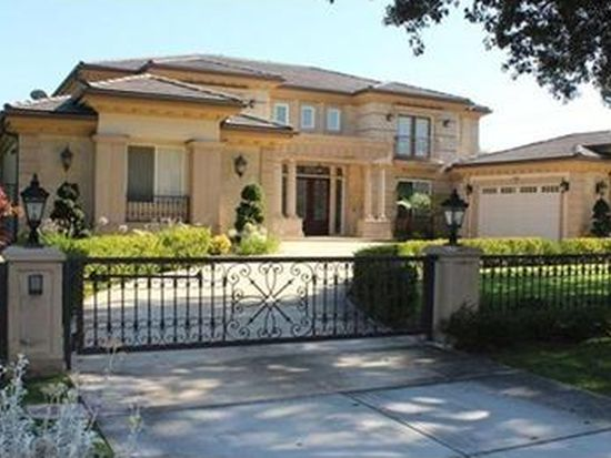 168 W Lemon Ave, Arcadia, CA 91007