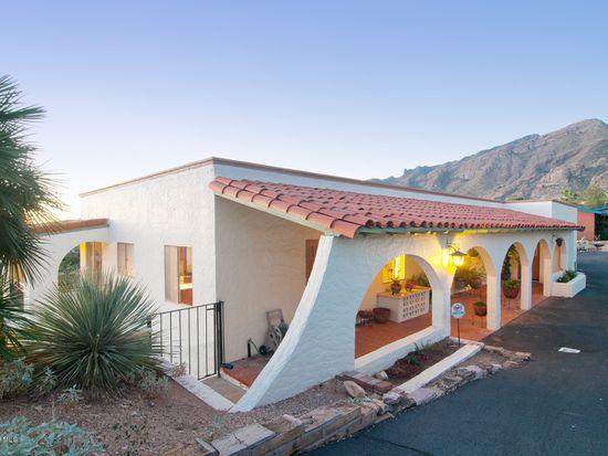 6231 N Camino Esquina, Tucson, AZ 85718