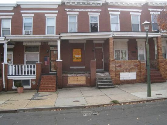 3031 Mcelderry St, Baltimore, MD 21205