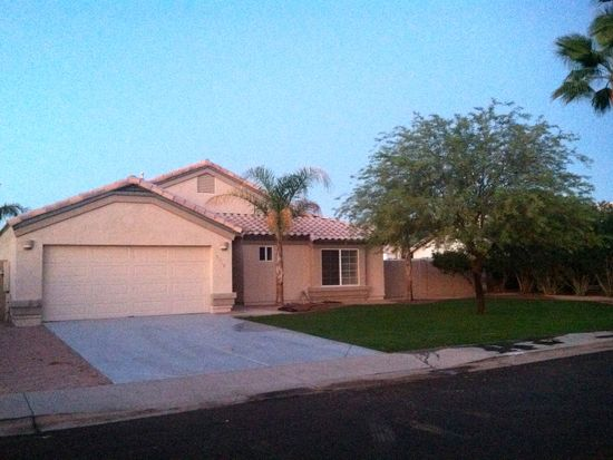 3210 E Decatur St, Mesa, AZ 85213