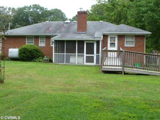 5818 Pocosham Dr, Richmond, VA 23224