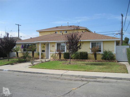 3015 Monterey St, Oxnard, CA 93033