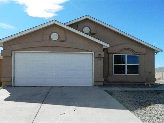 8520 Spring Sage Rd SW, Albuquerque, NM 87121
