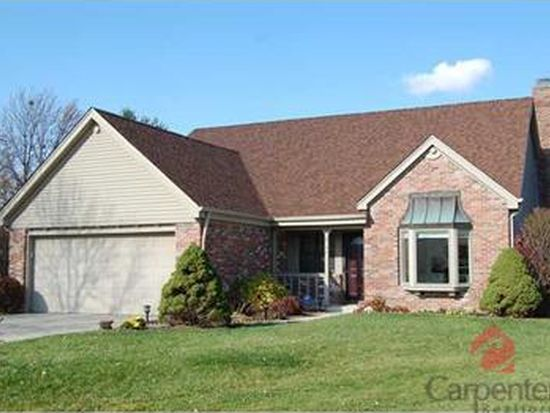 8144 Pocket Hollow Ct, Indianapolis, IN 46256