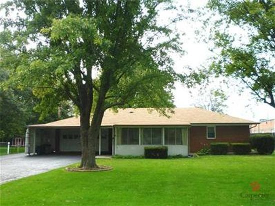4901 W 72nd St, Indianapolis, IN 46268