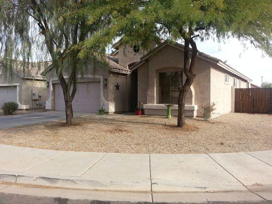 29791 N Little Leaf Dr, Queen Creek, AZ 85143