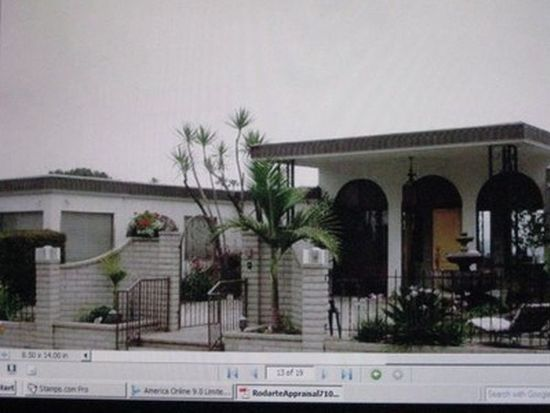 950 Hillcrest Dr, Pomona, CA 91768