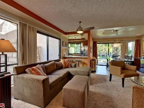 487 E Calle Begonia, Palm Springs, CA 92262