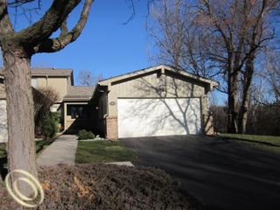 12474 Pinecrest Dr, Plymouth, MI 48170