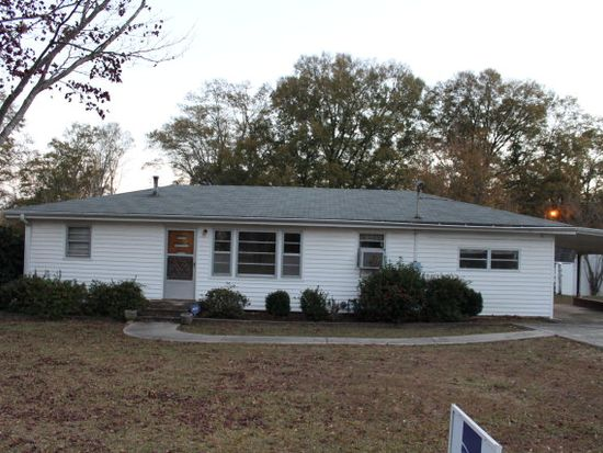 78 E 9th Ave, Colbert, GA 30628