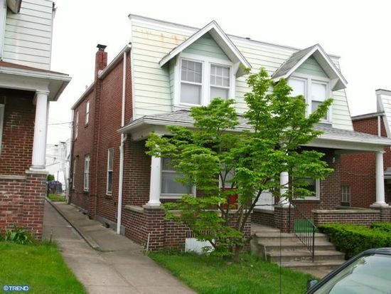 1228 Robeson St, Reading, PA 19604