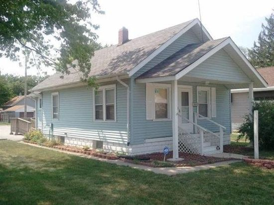 8548 Kennedy Ave, Highland, IN 46322