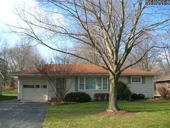 64 Hood Dr, Canfield, OH 44406