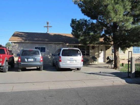 5707 N 36th Dr, Phoenix, AZ 85019