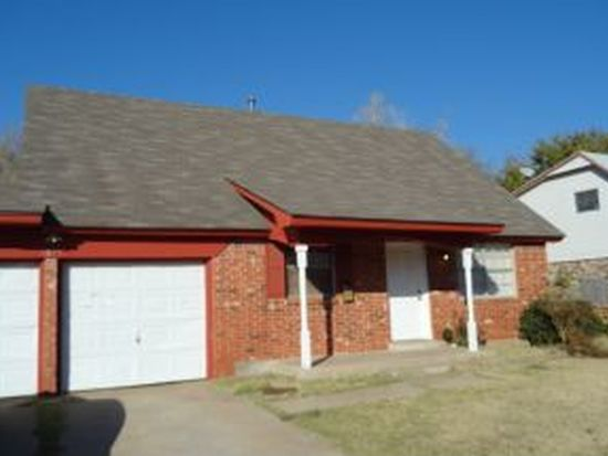 1013 NW 1st St, Moore, OK 73160