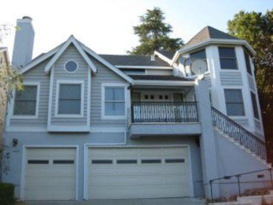 1700 Terrace Dr, Belmont, CA 94002