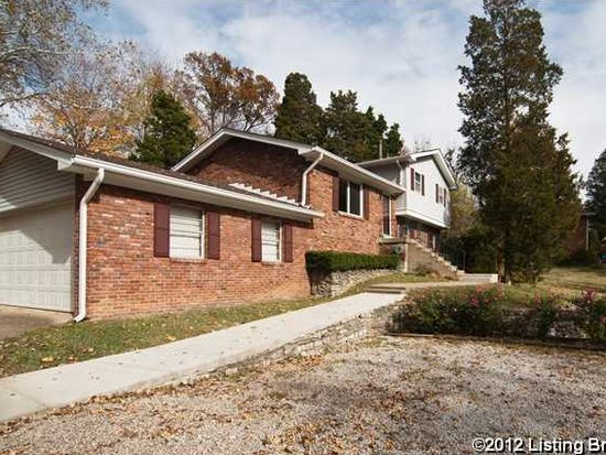 5206 Cool Brook Rd, Louisville, KY 40291